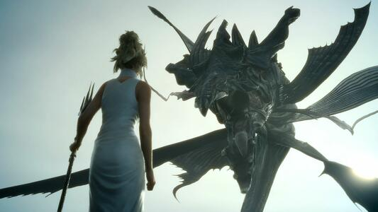 Final Fantasy XV Day One Edition - PS4 - 10