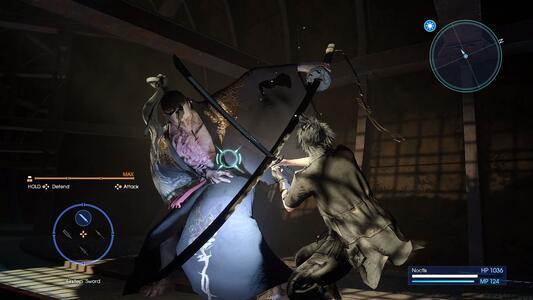Final Fantasy XV Deluxe Edition - PS4 - 10