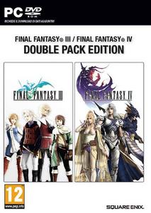 Videogioco Final Fantasy III e IV Personal Computer