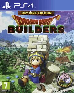 Dragon Quest Builders Day One Edition - PS4 - 2