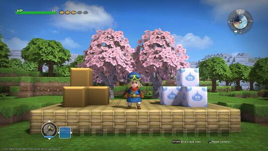 Dragon Quest Builders Day One Edition - PS4 - 4