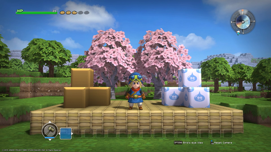 Videogioco Dragon Quest Builders Day One Edition - PS4 PlayStation4 1