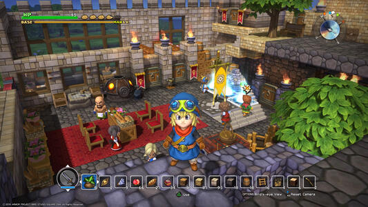Dragon Quest Builders Day One Edition - PS4 - 6