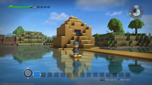 Dragon Quest Builders Day One Edition - PS4 - 7