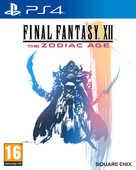 Videogiochi PlayStation4 Final Fantasy XII: The Zodiac Age - PS4