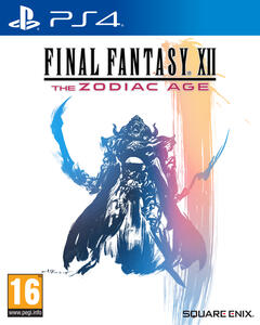 Final Fantasy XII: The Zodiac Age. Day One Edition - PS4 - 2
