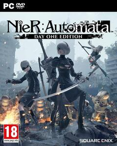 NieR: Automata Day One Edition - PC