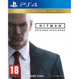Hitman La Prima Stagione - PS4
