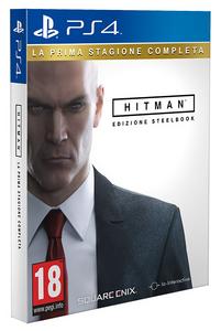 Videogioco HITMAN: La prima stagione completa Steelbook Edition - PS4 PlayStation4 0