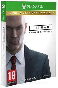 HITMAN: La prima stagione completa Steelbook Edition - XONE
