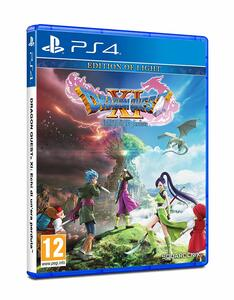 Dragon Quest XI - PS4 - 2