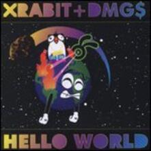 Hello World - Vinile LP di Xrabit,Dmg$