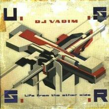 USSR. Life from the Other Side - Vinile LP di DJ Vadim