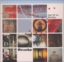 Dial M for Monkey - Vinile LP di Bonobo