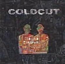 Sound Mirrors - Vinile LP di Coldcut