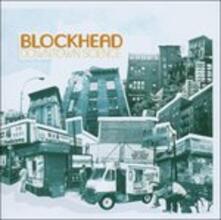 Downtown Science - CD Audio di Blockhead
