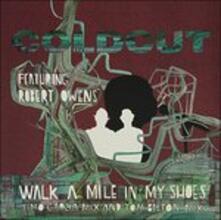 Walk a Mile in My Shoes - Vinile LP di Coldcut
