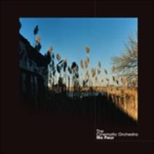 Ma Fleur - Vinile LP di Cinematic Orchestra