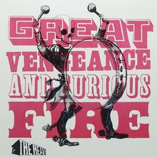 Great Vengeance & Furious - Vinile LP di Heavy