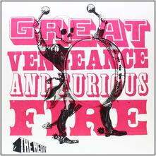 Great Vengeance & Furious Fire - Vinile LP di Heavy