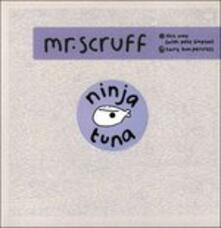 This Way - Hairy Bumpercres - Vinile LP di Mr. Scruff