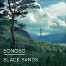 Black Sands - Vinile LP di Bonobo
