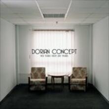 Her Tears Taste Like - Vinile LP di Dorian Concept