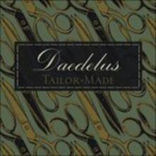 Tailor-Made - Vinile LP di Daedelus