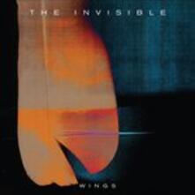 Wings - Vinile LP di Invisible