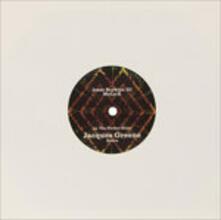 Perfect Blues Remixes.. - Vinile LP di Jesse Boykins