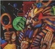Back on the Planet - Vinile LP di Ras G