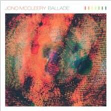 Ballade - Vinile LP di Jono McCleery