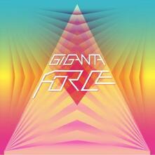 Giganta - Force - Vinile LP