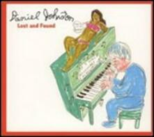 Lost and Found (Hq) - Vinile LP di Daniel Johnston