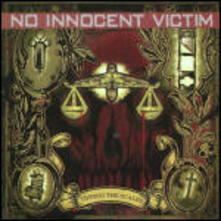 Tipping the Scales - Vinile LP di No Innocent Victim