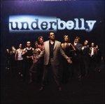 Cover CD Colonna sonora Underbelly