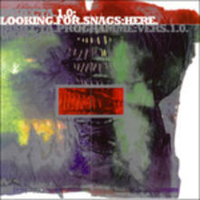 Looking for Snags - Vinile LP di Disjecta