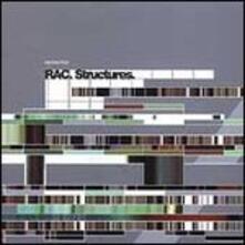 Structures - Vinile LP di Rac