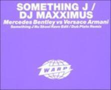 Mercedes Bentley vs - Vinile LP di DJ Maxximus