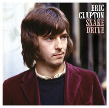 Snake Drive (with Jimmy Page, Yardbirds) - Vinile LP di Eric Clapton