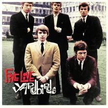 Five Live Yardbirds - Vinile LP di Yardbirds