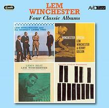 3 Classic Albums - CD Audio di Lem Winchester