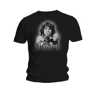 T-Shirt The Doors Men's Tee: Break On Through