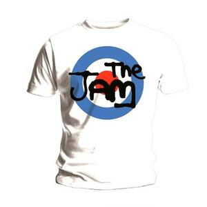 T-Shirt Jam Men's Tee: Spray Logo