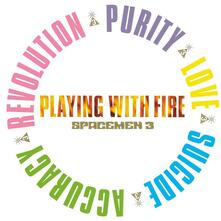 Playing with Fire (180 gr.) - Vinile LP di Spacemen 3