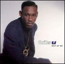 Best of me - Vinile LP di Thriller U