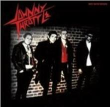 Johnny Throttle - Vinile LP di Johnny Throttle