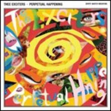 Perpetual Happening - Vinile LP di Thee Exciters