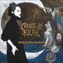 Total Fucking Darkness - Vinile LP di Cradle of Filth