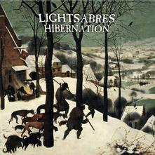 Hibernation (Coloured Vinyl) - Vinile LP di Lightsabres